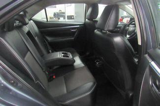 2015 Toyota Corolla S W/ BACK UP CAM Chicago, Illinois 8