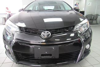 2015 Toyota Corolla S W/ BACK UP CAM Chicago, Illinois 1