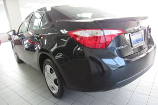 2015 Toyota Corolla S W/ BACK UP CAM Chicago, Illinois 3