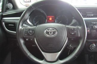 2015 Toyota Corolla S W/ BACK UP CAM Chicago, Illinois 12