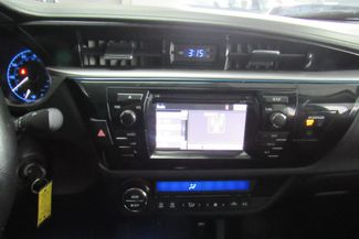 2015 Toyota Corolla S W/ BACK UP CAM Chicago, Illinois 22