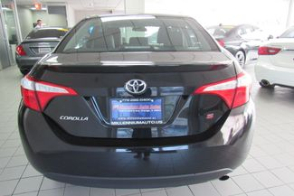 2015 Toyota Corolla S W/ BACK UP CAM Chicago, Illinois 5