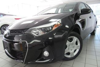 2015 Toyota Corolla S W/ BACK UP CAM Chicago, Illinois 2