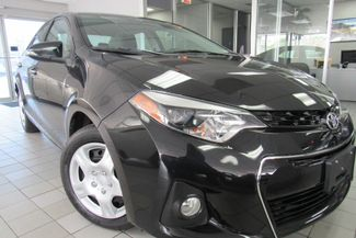 2015 Toyota Corolla S W/ BACK UP CAM Chicago, Illinois