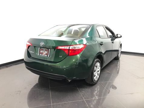 2015 Toyota Corolla *Approved Monthly Payments* | The Auto Cave in Dallas, TX