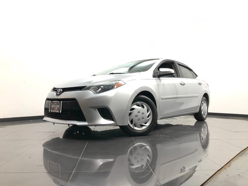 2015 Toyota Corolla *Affordable Payments* | The Auto Cave