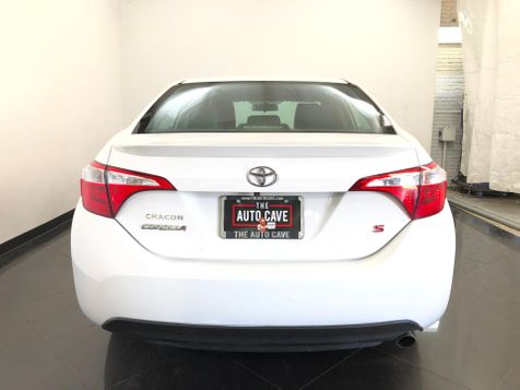 2015 Toyota Corolla *Drive TODAY & Make PAYMENTS* | The Auto Cave in Dallas, TX