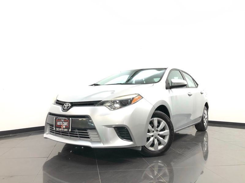 2015 Toyota Corolla *Get APPROVED In Minutes!*   The Auto Cave