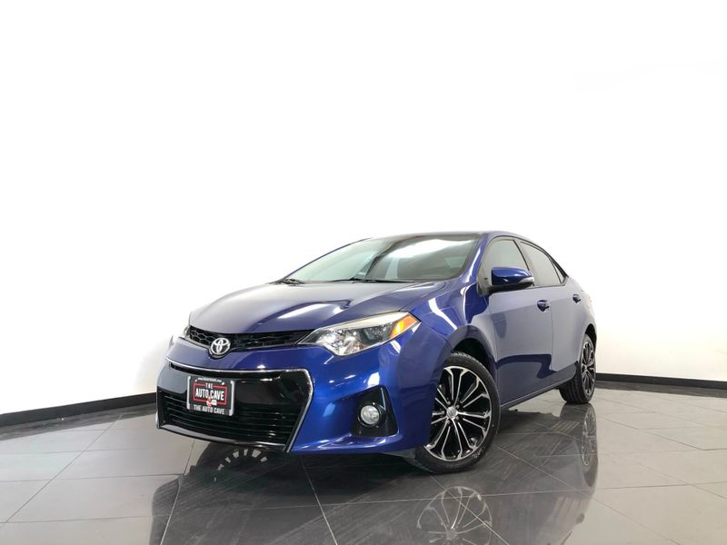 2015 Toyota Corolla *Get APPROVED In Minutes!* | The Auto Cave