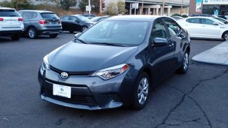 2015 Toyota Corolla LE Plus in East Haven CT, 06512