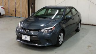 2015 Toyota Corolla LE ECO Plus in East Haven CT, 06512
