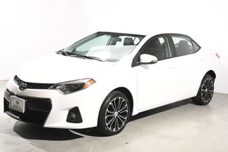 2015 Toyota Corolla S in Branford CT, 06405
