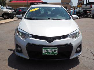 2015 Toyota Corolla S Plus Englewood, CO 1