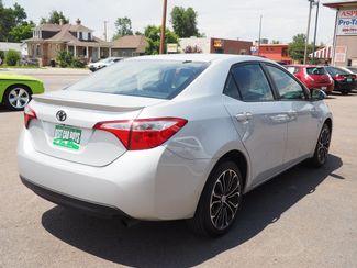 2015 Toyota Corolla S Plus Englewood, CO 5