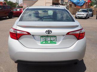 2015 Toyota Corolla S Plus Englewood, CO 6
