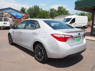 2015 Toyota Corolla S Plus Englewood, CO 7