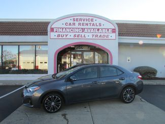 2015 Toyota Corolla S in Fremont OH, 43420
