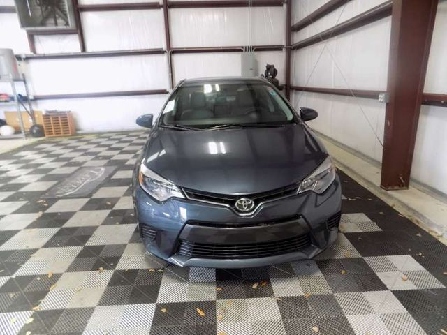 2015 Toyota Corolla LE in Gonzales, Louisiana 70737