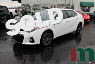 2015 Toyota Corolla S | Granite City, Illinois | MasterCars Company Inc. in Granite City Illinois