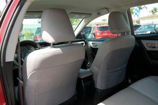 2015 Toyota Corolla LE Plus Hialeah, Florida 24