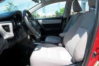 2015 Toyota Corolla LE Plus Hialeah, Florida 9