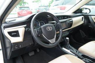 2015 Toyota Corolla LE Hialeah, Florida 10