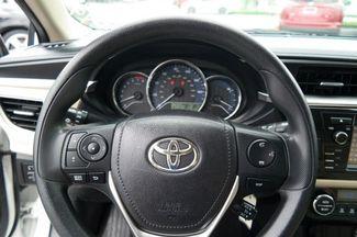 2015 Toyota Corolla LE Hialeah, Florida 13