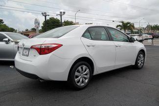 2015 Toyota Corolla LE Hialeah, Florida 3