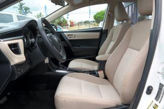 2015 Toyota Corolla LE Hialeah, Florida 9