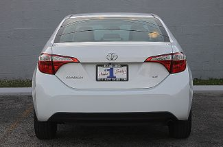 2015 Toyota Corolla LE Plus Hollywood, Florida 42
