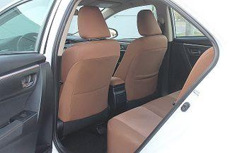 2015 Toyota Corolla LE Plus Hollywood, Florida 25