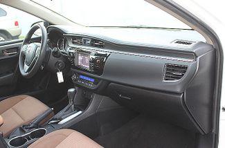 2015 Toyota Corolla LE Plus Hollywood, Florida 21