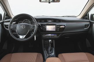 2015 Toyota Corolla LE Plus Hollywood, Florida 20
