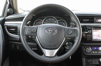 2015 Toyota Corolla LE Plus Hollywood, Florida 15