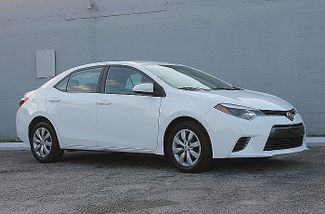 2015 Toyota Corolla LE Plus Hollywood, Florida 31