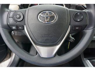 2015 Toyota Corolla LE  city Texas  Vista Cars and Trucks  in Houston, Texas