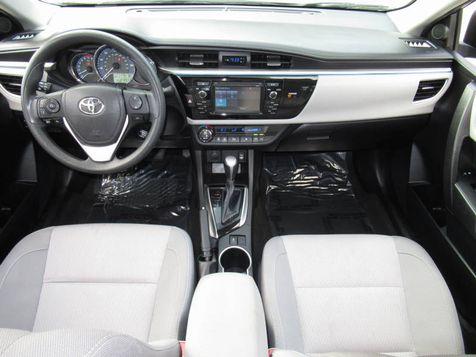 2015 Toyota Corolla LE | Houston, TX | American Auto Centers in Houston, TX