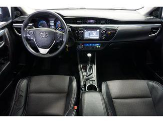 2015 Toyota Corolla S Plus  city Texas  Vista Cars and Trucks  in Houston, Texas