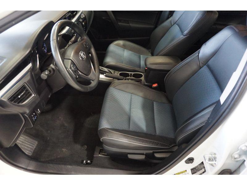 2015 Toyota Corolla L  city Texas  Vista Cars and Trucks  in Houston, Texas