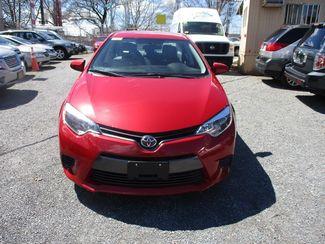 2015 Toyota COROLLA Jamaica, New York 1