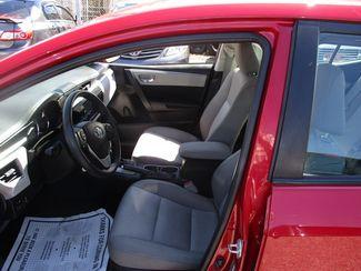 2015 Toyota COROLLA Jamaica, New York 15