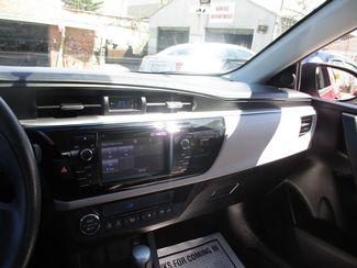 2015 Toyota COROLLA Jamaica, New York 18