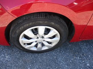 2015 Toyota COROLLA Jamaica, New York 8