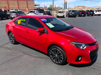 2015 Toyota Corolla S Plus in Kingman Arizona, 86401
