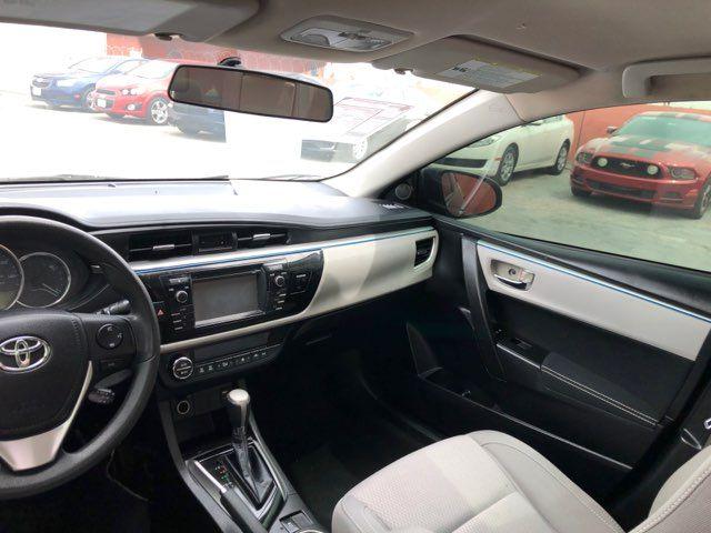 2015 Toyota Corolla LE CAR PROS AUTO CENTER (702) 405-9905 Las Vegas, Nevada 5