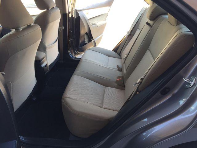 2015 Toyota Corolla LE 5 YEAR/60,000 MILE FACTORY POWERTRAIN WARRANTY Mesa, Arizona 10