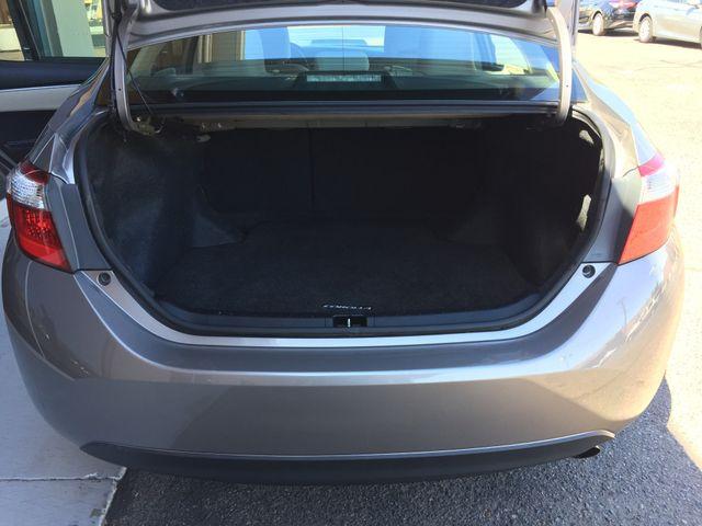 2015 Toyota Corolla LE 5 YEAR/60,000 MILE FACTORY POWERTRAIN WARRANTY Mesa, Arizona 13