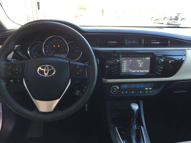 2015 Toyota Corolla LE 5 YEAR/60,000 MILE FACTORY POWERTRAIN WARRANTY Mesa, Arizona 14