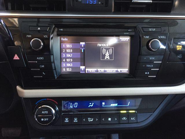 2015 Toyota Corolla LE 5 YEAR/60,000 MILE FACTORY POWERTRAIN WARRANTY Mesa, Arizona 17
