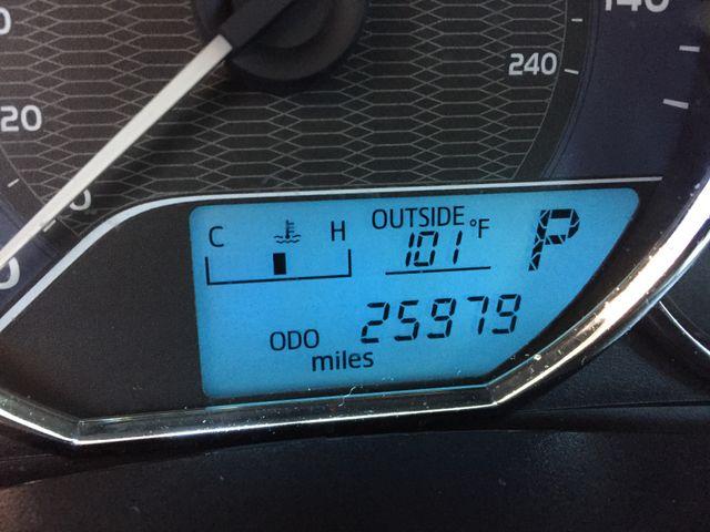 2015 Toyota Corolla LE 5 YEAR/60,000 MILE FACTORY POWERTRAIN WARRANTY Mesa, Arizona 21